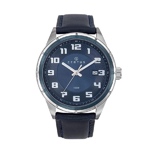 عکس نمای روبرو ساعت مچی برند سرتوس مدل 611129