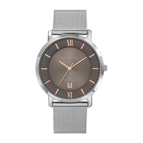 عکس نمای روبرو ساعت مچی برند سرتوس مدل 616424
