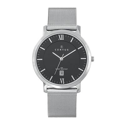 عکس نمای روبرو ساعت مچی برند سرتوس مدل 616426
