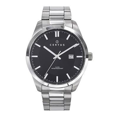 عکس نمای روبرو ساعت مچی برند سرتوس مدل 616436