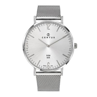 عکس نمای روبرو ساعت مچی برند سرتوس مدل 616449