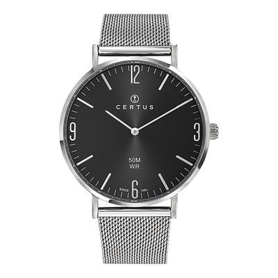 عکس نمای روبرو ساعت مچی برند سرتوس مدل 616451