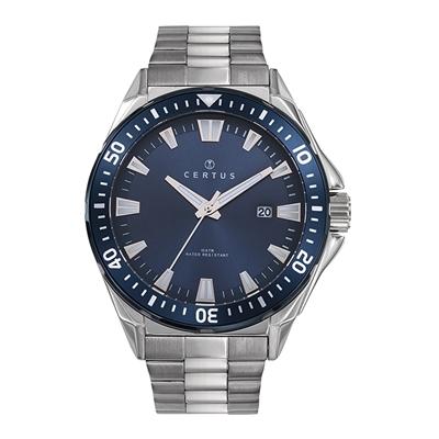 عکس نمای روبرو ساعت مچی برند سرتوس مدل 616441
