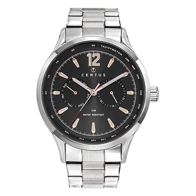 عکس نمای روبرو ساعت مچی برند سرتوس مدل 616464
