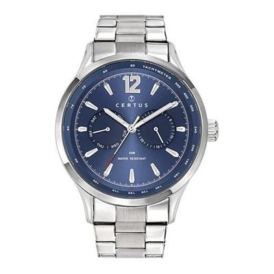 عکس نمای روبرو ساعت مچی برند سرتوس مدل 616465