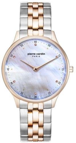 ساعت مچی عقربه ای برند پیرکاردین مدل PC902722F209