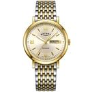 عکس نمای روبرو ساعت مچی برند روتاری مدل GB05301/09