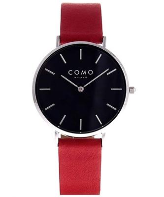 عکس نمای روبرو ساعت مچی برند کومو میلانو مدل CM012.105.2PK