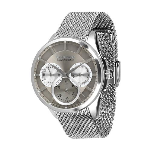 عکس نمای روبرو ساعت مچی برند گوآردو مدل S02037-1