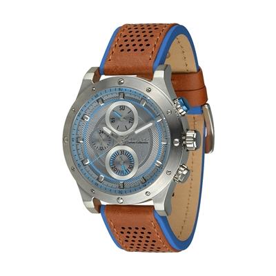 عکس نمای روبرو ساعت مچی برند گوآردو مدل S01355-1