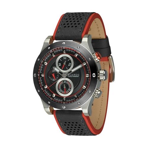 عکس نمای روبرو ساعت مچی برند گوآردو مدل S01355-2