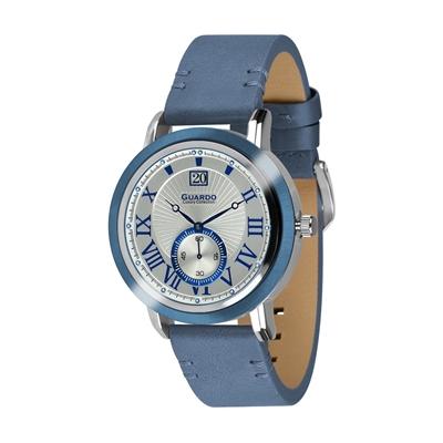 عکس نمای روبرو ساعت مچی برند گوآردو مدل S01636-2