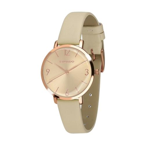 عکس نمای روبرو ساعت مچی برند گوآردو مدل 012231-5