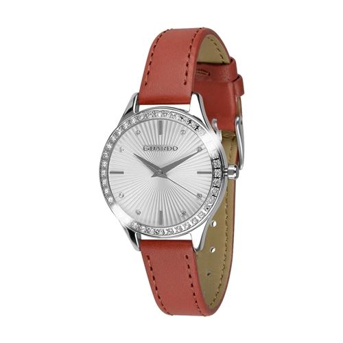 عکس نمای روبرو ساعت مچی برند گوآردو مدل 012241-3