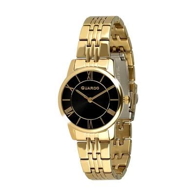 عکس نمای روبرو ساعت مچی برند گوآردو مدل 012375-3
