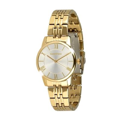 عکس نمای روبرو ساعت مچی برند گوآردو مدل 012375-4