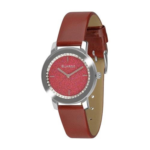 عکس نمای روبرو ساعت مچی برند گوآردو مدل 012477-3