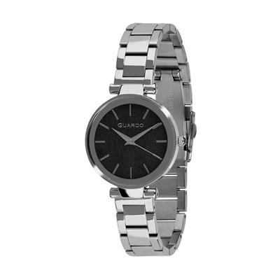 عکس نمای روبرو ساعت مچی برند گوآردو مدل 012502-1
