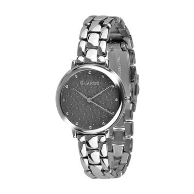 عکس نمای روبرو ساعت مچی برند گوآردو مدل 012503-1