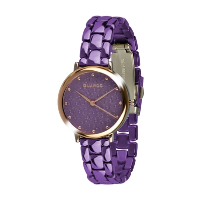 ساعت مچی برند گوآردو مدل 012503-3