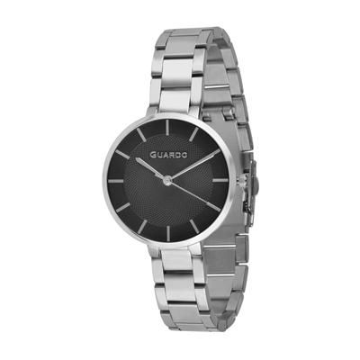عکس نمای روبرو ساعت مچی برند گوآردو مدل 012505-1