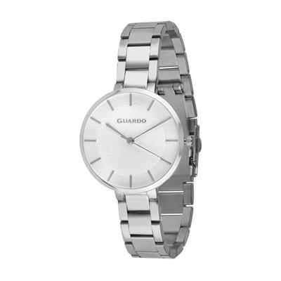 عکس نمای روبرو ساعت مچی برند گوآردو مدل 012505-2