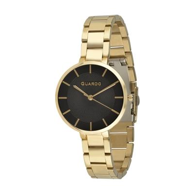 عکس نمای روبرو ساعت مچی برند گوآردو مدل 012505-4