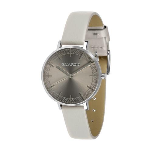عکس نمای روبرو ساعت مچی برند گوآردو مدل B01396-1