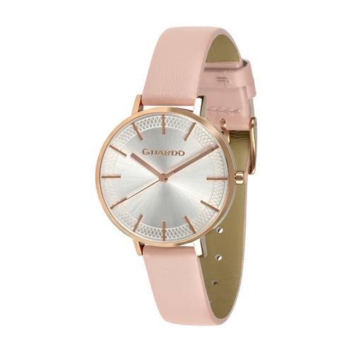 عکس نمای روبرو ساعت مچی برند گوآردو مدل B01396-5