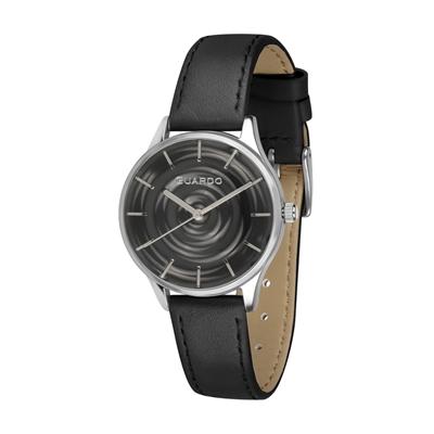 عکس نمای روبرو ساعت مچی برند گوآردو مدل B01253(1)-2
