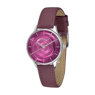عکس نمای روبرو ساعت مچی برند گوآردو مدل B01253(1)-6