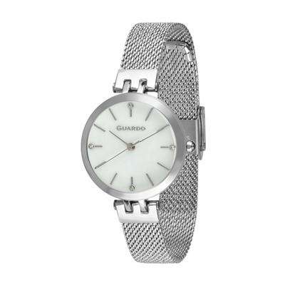 عکس نمای روبرو ساعت مچی برند گوآردو مدل B01947-2